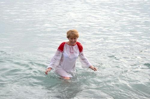 Празднование Крещения в Ялте — дело не из легких 0 (0)