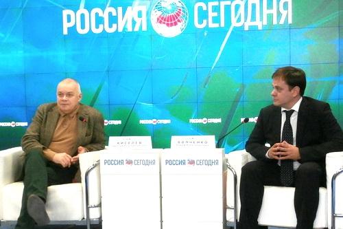 Крымские журналисты опробовали новую медиаплощадку 0 (0)