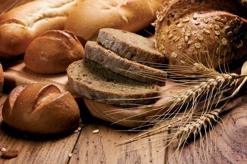 Хлеб да каша — пища не наша