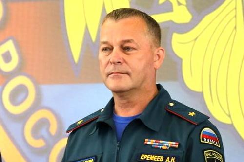 МЧС по Республике Крым получило нового руководителя 0 (0)