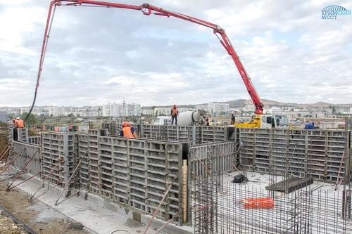 Более 80 семей керчан получат новые квартиры благодаря строительству моста