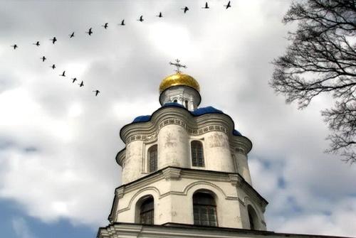 Крымские Новомученики