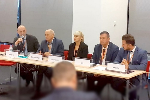 Правда о крымских татарах дошла до ОБСЕ