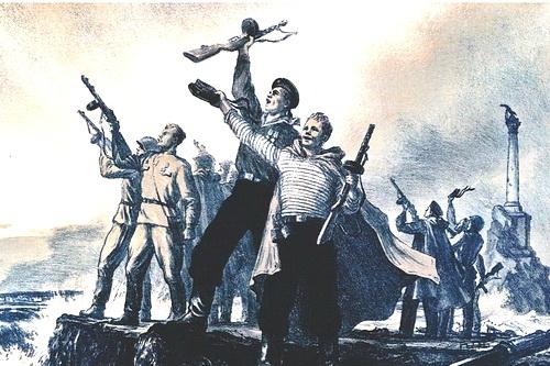 С Днем крымской Конституции, товарищи!
