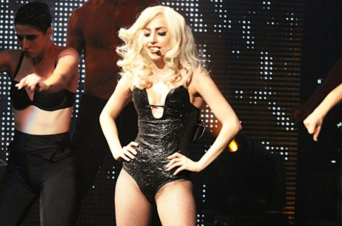 Lady Gaga fears Madonna 0 (0)