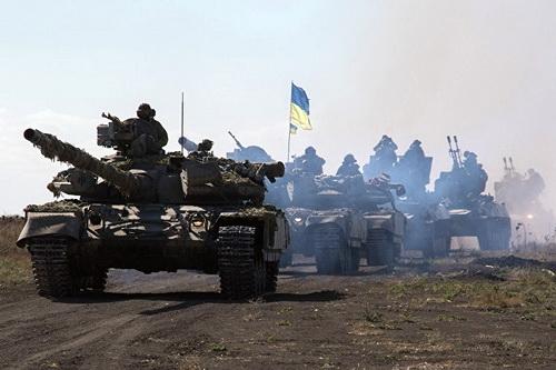 The National Interest (США): война на Украине должна закончиться 0 (0)