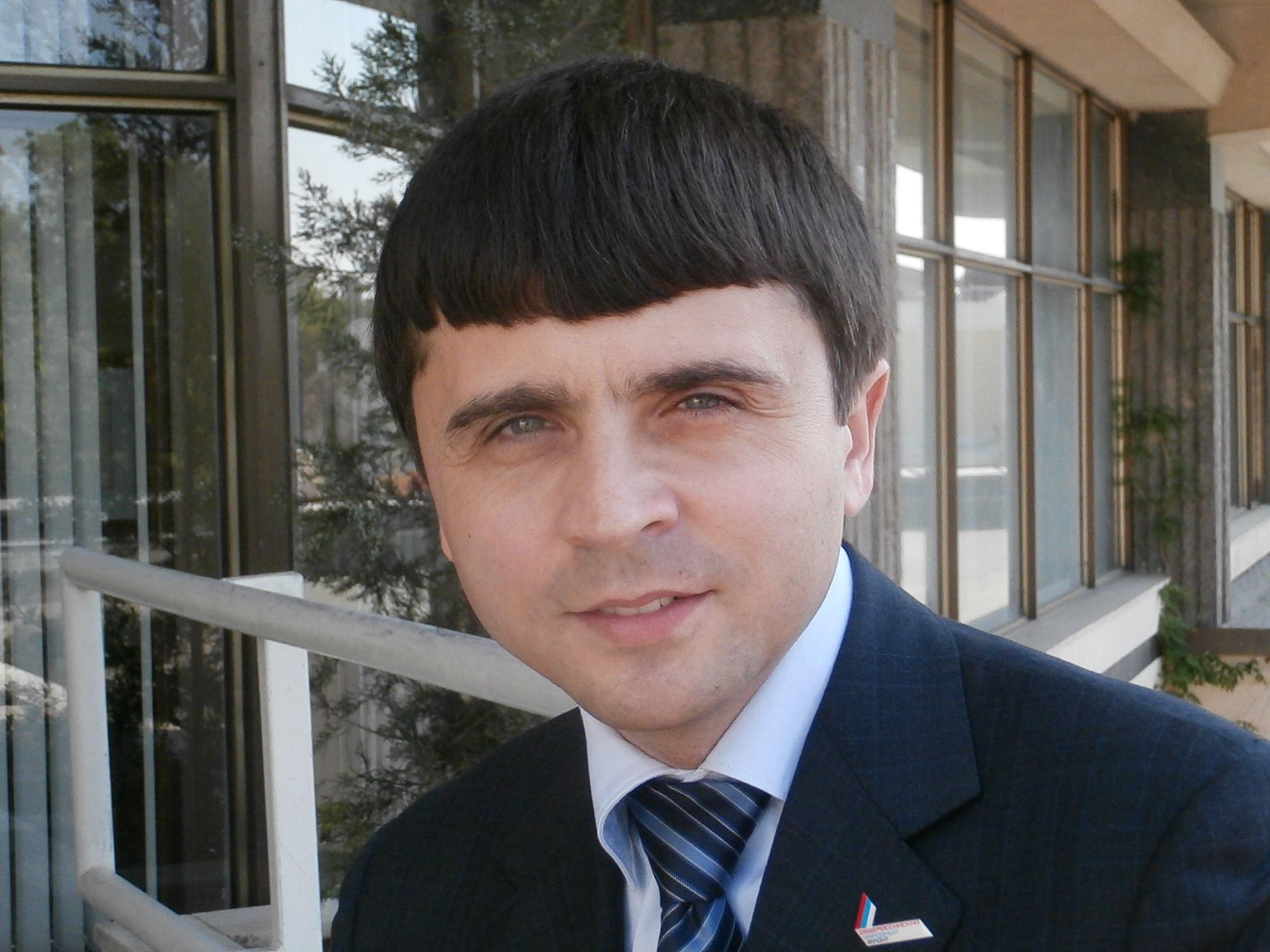 Крым — за «огненной стеной»?