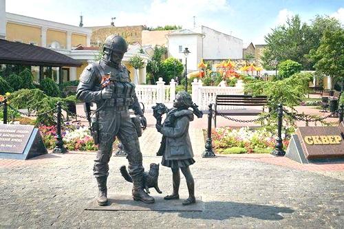 Выставка «Крымское лето» откроется в Никитском саду 26 июля
