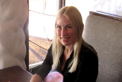 Ольга Щербакова: Идите в спортзал не для инстаграмма!