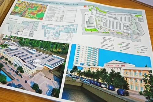 Симферополь примеривается к многоэтажному строительству в центре города