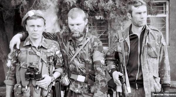 Майдан и ИГ — сводные братья