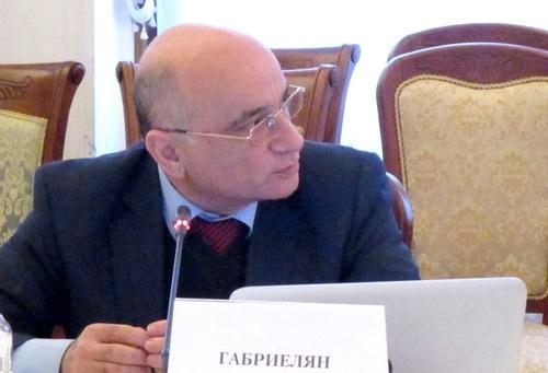 Русский мир: мифология и идеология примирения