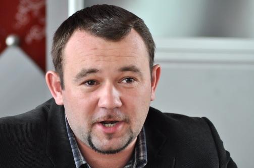 Константин Рубаненко: Крымчане хотят видеть изменения к лучшему уже сегодня
