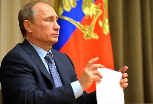 Они просто не умеют его готовить: почему Путин лишил США русского плутония