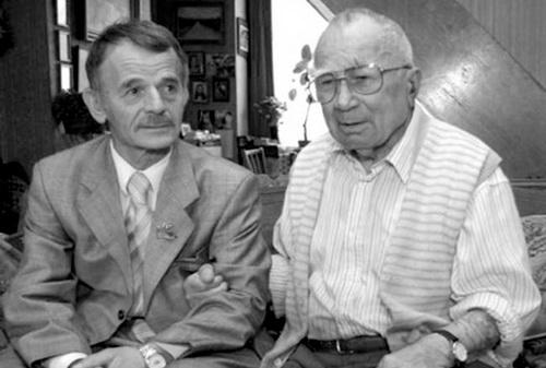 Таврическая академия КФУ оскандалилась почитанием нацистского преступника