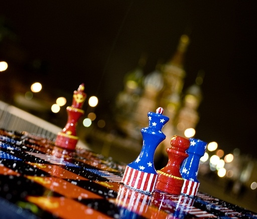 Смена правил игры в геополитических шахматах