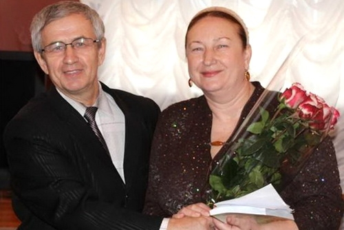 Избранное крымской писательницы издано в Санкт-Петербурге 0 (0)