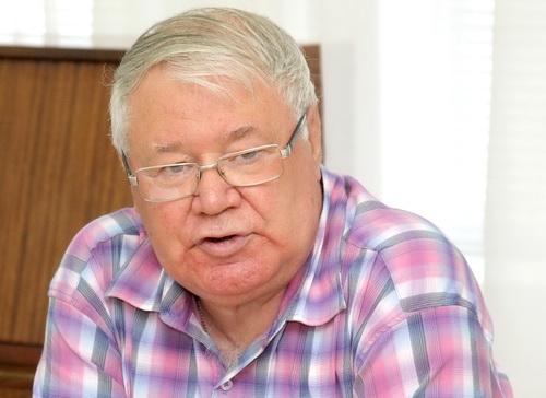 Николай Багров и Юрий Мешков — измеряем масштаб личностей