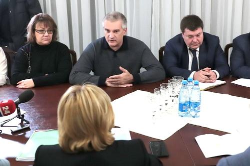 Россия возрождает Евпаторию как детскую здравницу 0 (0)