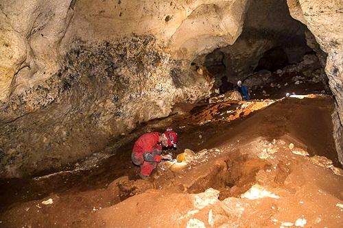 Пещеру «Таврида» для туристов откроют нескоро