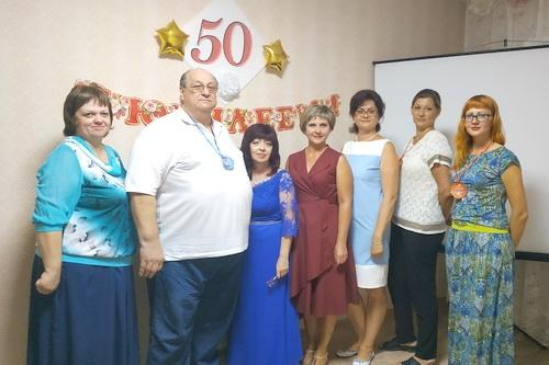 Пенсионеры пошли в школу — учиться активному долголетию