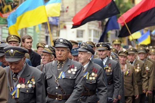 Во Львове опять готовят бандеровскую провокацию