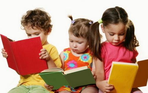 Детская литература: «проблема бабушек» и другие приключения Котика 0 (0)