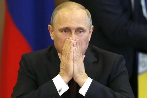 Зачем американцы с исступлением «хоронят» Путина? 0 (0)