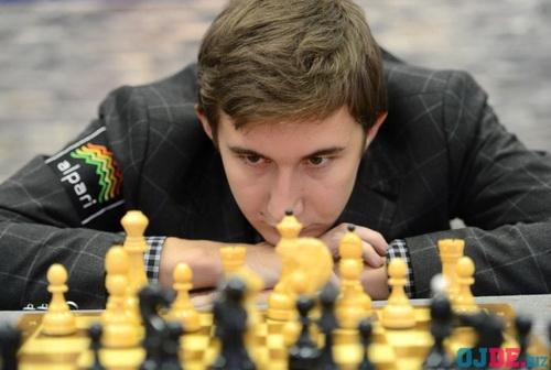 Держим кулаки за Сергея!