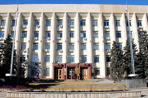 Врачам Крыма объявлен сельский призыв