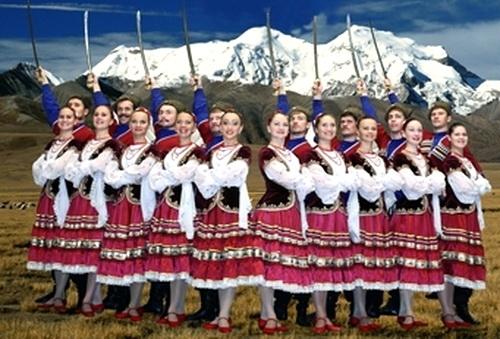 Высокое народное творчество на сценах Крыма 0 (0)