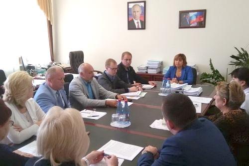 Крым приступил к созданию «бережливых поликлиник»
