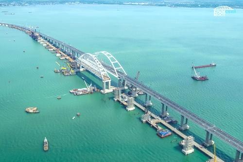 Минкурортов подготовил рекомендации автотуристам в связи с открытием движения по Крымскому мосту
