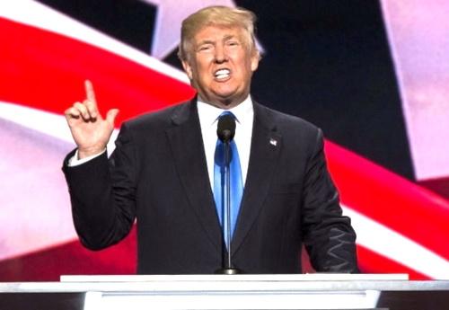 Трамп, став хозяином Белого дома, не простит Порошенко 0 (0)