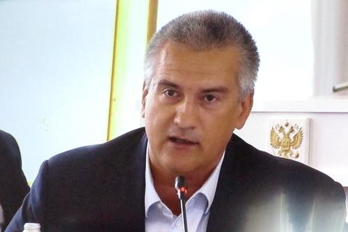Сергей Аксёнов: Успехи российского Крыма – лучший ответ нашим врагам 0 (0)