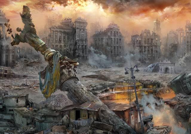 "«Конец проекта ""Украина""» — вышла книга Валерия Коровина"
