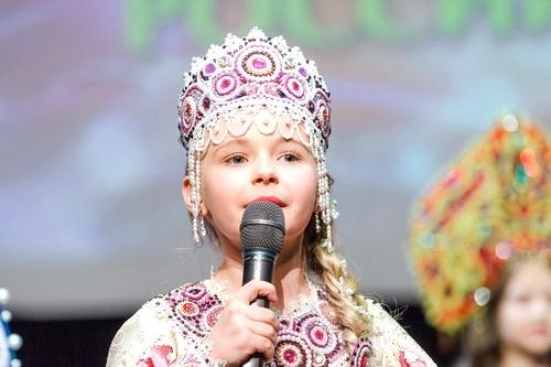 Ялтинка стала «Мини Мисс России 2017»