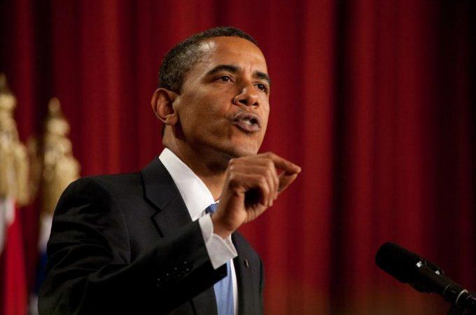Obama on the GOP challenge 0 (0)