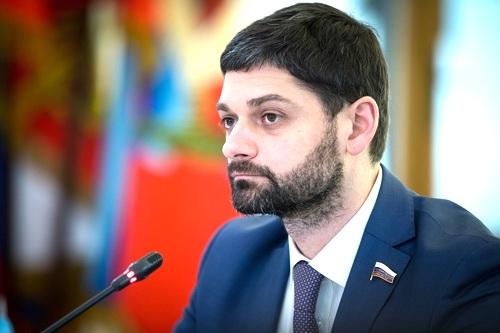 Андрей Козенко: Это гарантия защиты русских во всем мире 0 (0)