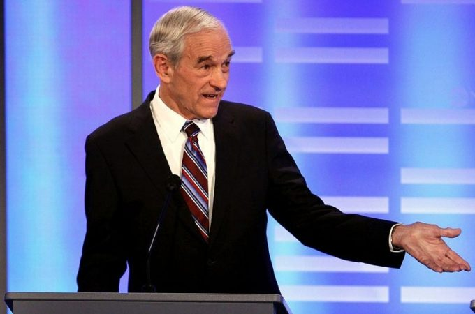 Ron Paul the only true hope? 0 (0)