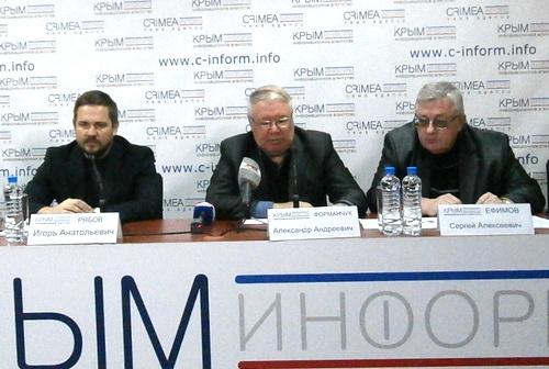 Крым должен стать территорией прагматичных мечтателей