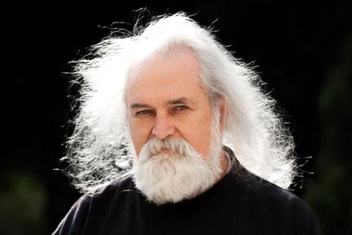 Ялтинский художник и поэт Валерий Мухин