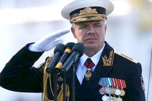В Крыму нефти нет, и золота тоже…