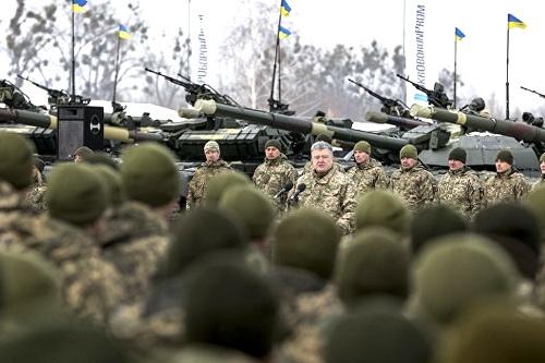 Украина готовится к обострению 0 (0)