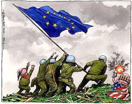 Армия Евросоюза: почему бы и нет?