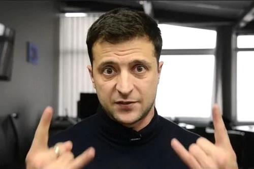 «Фактор Зеленского» на российских выборах 0 (0)