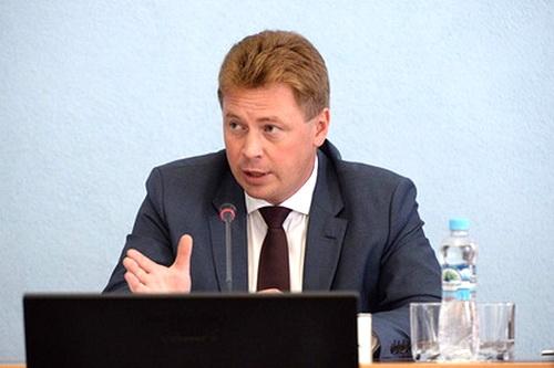 Овсянников: проект генплана Севастополя «заморожен»