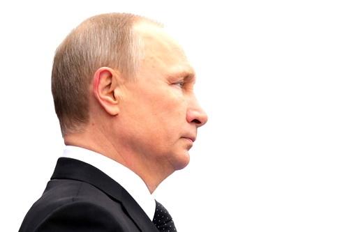 Путин приступил к решающей стадии отрыва России от долларовой системы