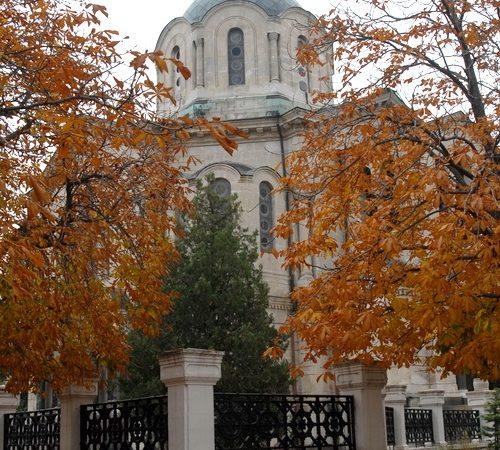 Крым — центр православного паломничества в России 0 (0)