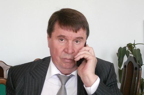 Cергей Цеков: россияне должны сказать: «Я – Донбасс»! 0 (0)